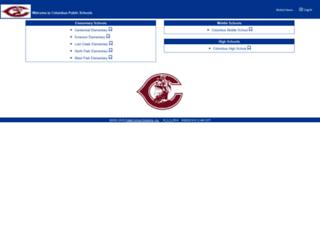 destiny.cps-ne.org screenshot