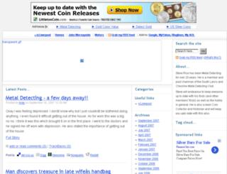 detecting.merseyblogs.co.uk screenshot