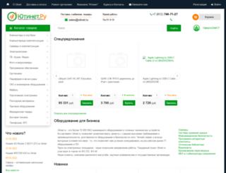 deti.utinet.ru screenshot