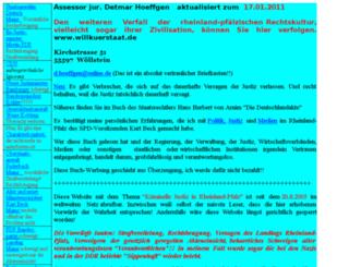 detmar-hoeffgen.de screenshot