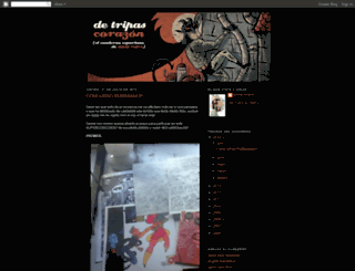 detripas.blogspot.com screenshot