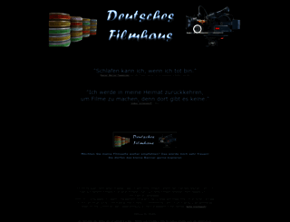 deutsches-filmhaus.de screenshot
