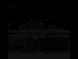 deutschland-im-mittelalter.de screenshot