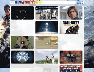 dev.aimdownsite.com screenshot