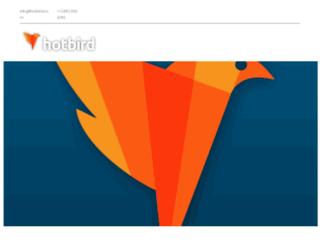 dev.astrofoni.com screenshot