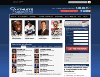 dev.celebritytalentpromotions.com screenshot