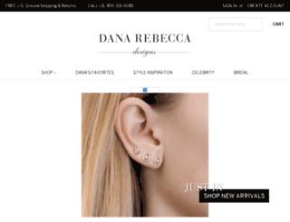 dev.danarebeccadesigns.com screenshot
