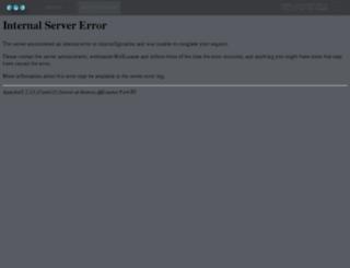 dev.dfd.name screenshot