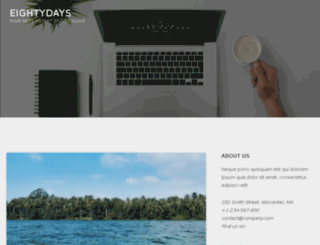 dev.fitwp.com screenshot