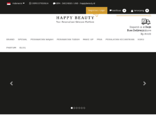 dev.happybeauty.id screenshot