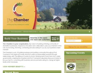dev.jeffcountychamber.org screenshot