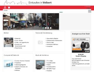 dev.loka-vendo.de screenshot