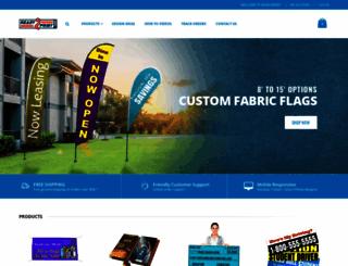 dev.ready2print.com screenshot