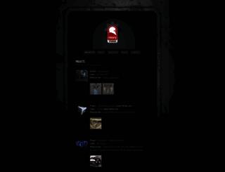 dev.rmory.net screenshot
