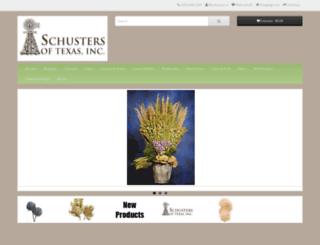 dev.schustersoftexas.com screenshot