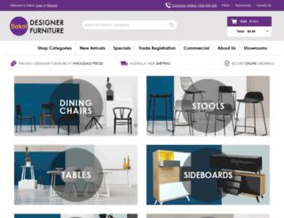 dev.sokol.com.au screenshot