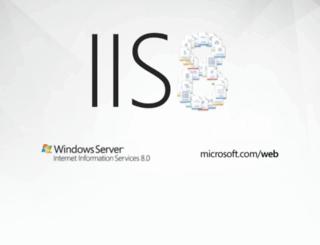 dev.spinxwebdesign.com screenshot