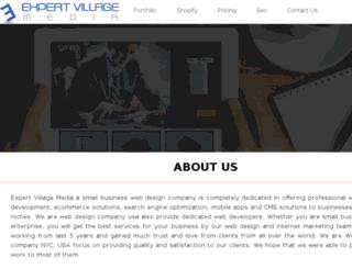 dev.wordpressboon.com screenshot