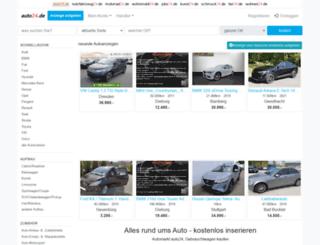 dev12511122033112412221224-1.auto24.at screenshot