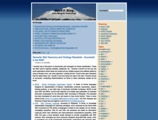 dev411.com screenshot