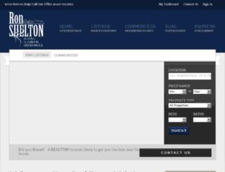 dev71.rewlec.com screenshot
