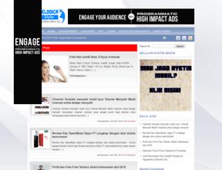 devamelodica.com screenshot
