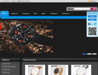 devarswatch.com screenshot