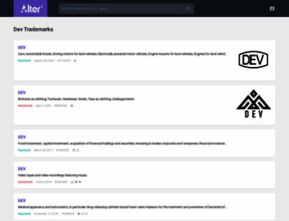 devarticles.com screenshot