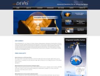 devasmedia.com screenshot