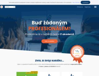 devbook.cz screenshot