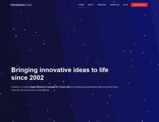 devdesks.com screenshot