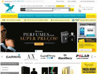 develop-importadorapido.vtexcommerce.com.br screenshot
