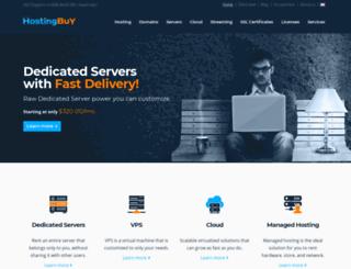 develop.hostingbuy.net screenshot