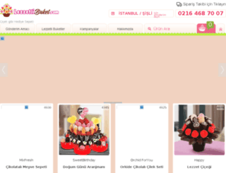 developer.lezzetlihediye.com screenshot