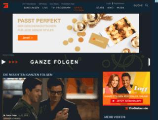 developer.lokalisten.de screenshot