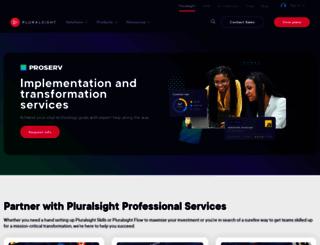 developintelligence.com screenshot