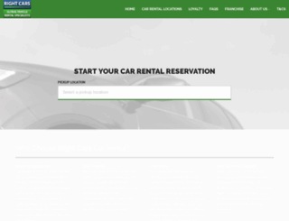 development.right-cars.com screenshot