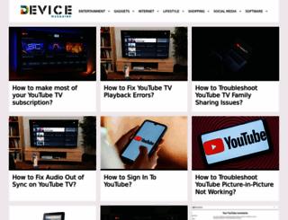 devicemag.com screenshot