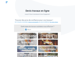 devisimmediat.fr screenshot