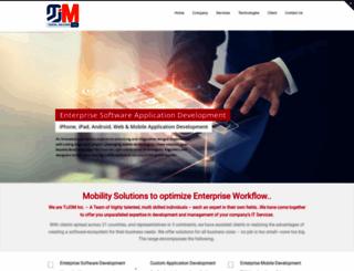 devitsolutions.com screenshot