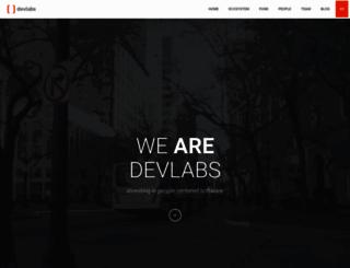 devla.bs screenshot