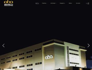 devollicorporation.com screenshot