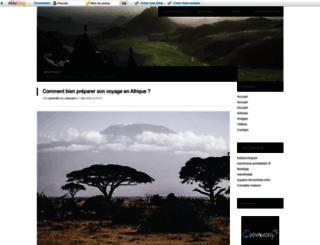 devonspvi.kazeo.com screenshot