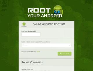 devoost.com screenshot