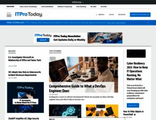 devproconnections.com screenshot