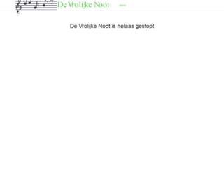 devrolijkenoot-waalwijk.nl screenshot
