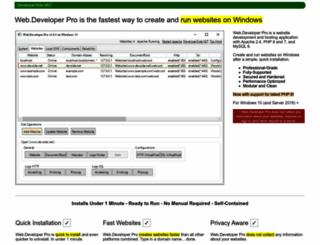 devside.net screenshot