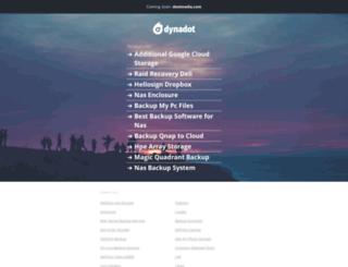 deximedia.com screenshot