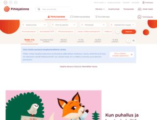 dextra.fi screenshot