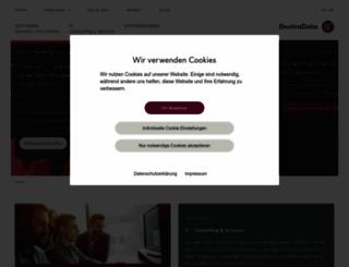 dextradata.com screenshot
